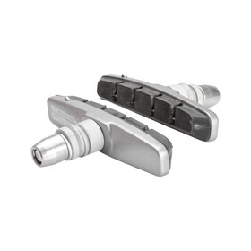 Shimano S70C Cartridge Brake Pads for BR-R463 silver